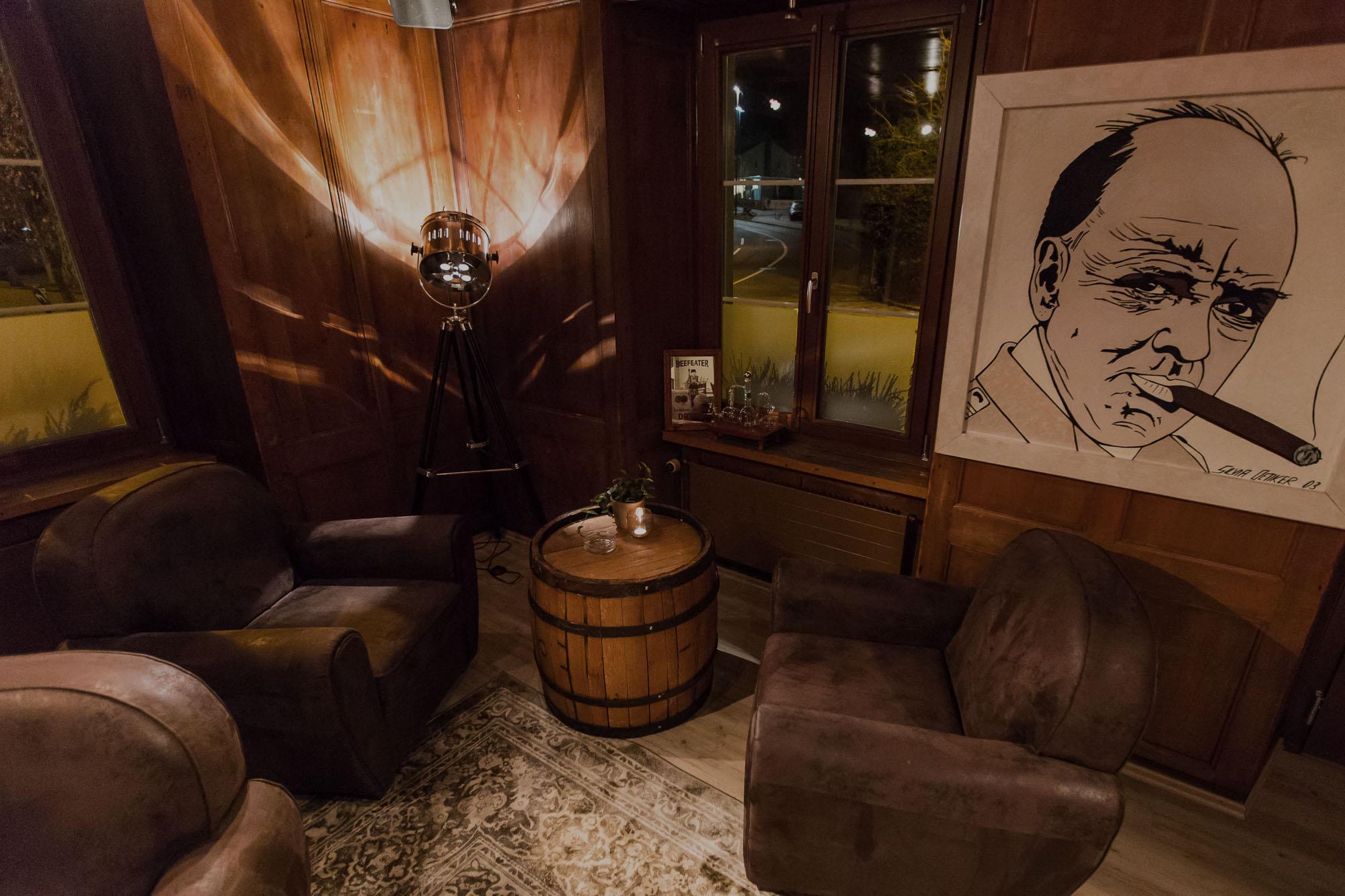 Städeli Lounge